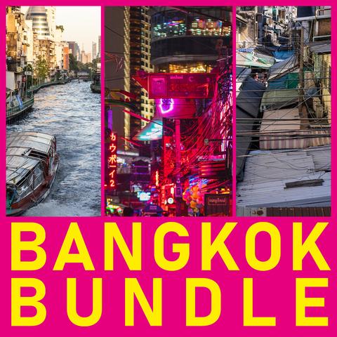 Bangkok BUNDLE