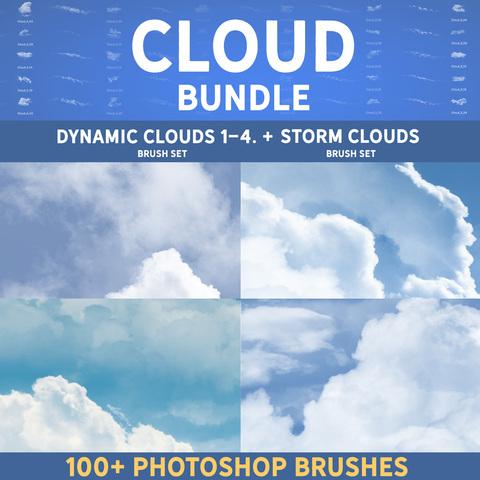 Cloud Bundle - Extended License