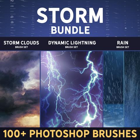 Storm Bundle - Extended License