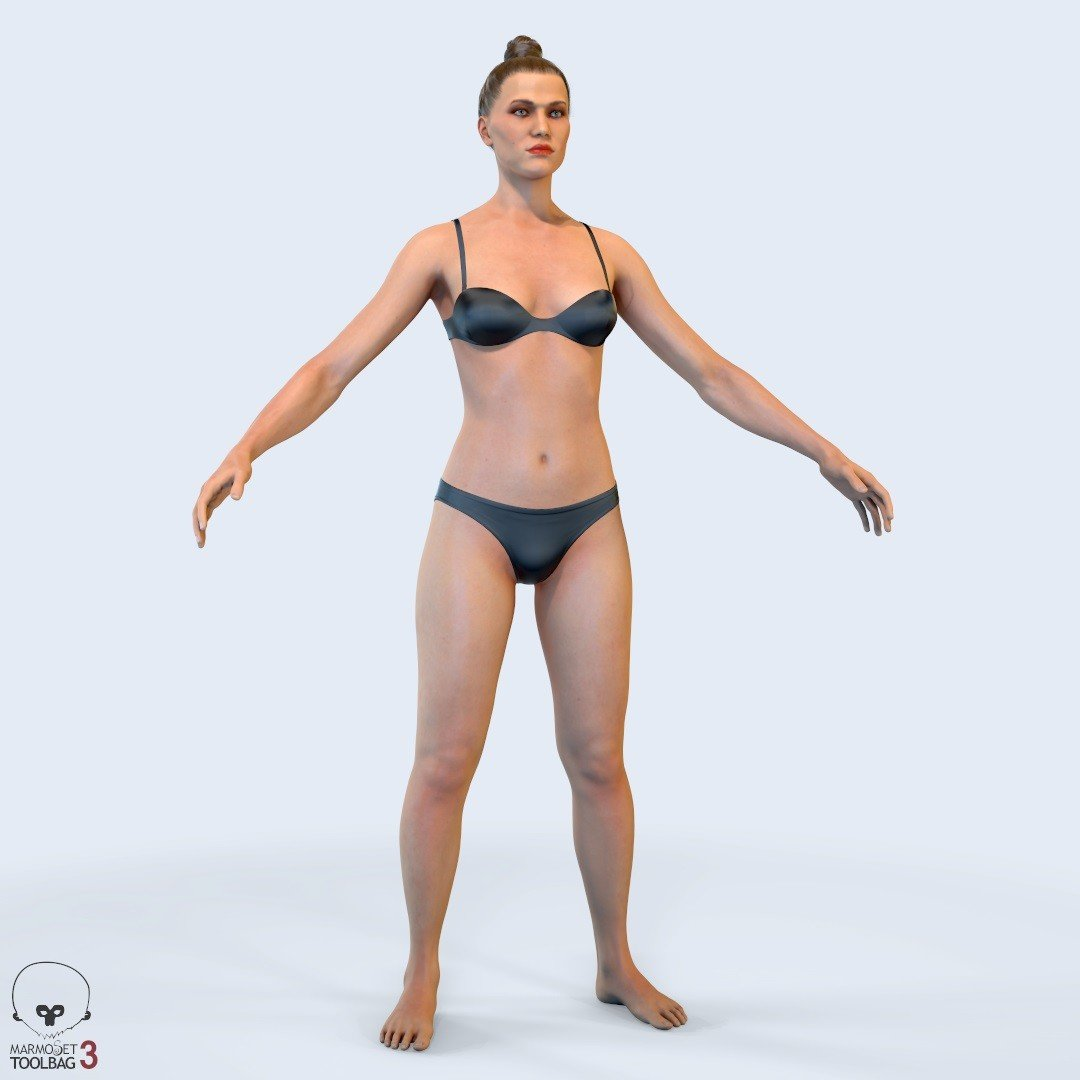 Averagefemalebody by alexlashko marmoset 01