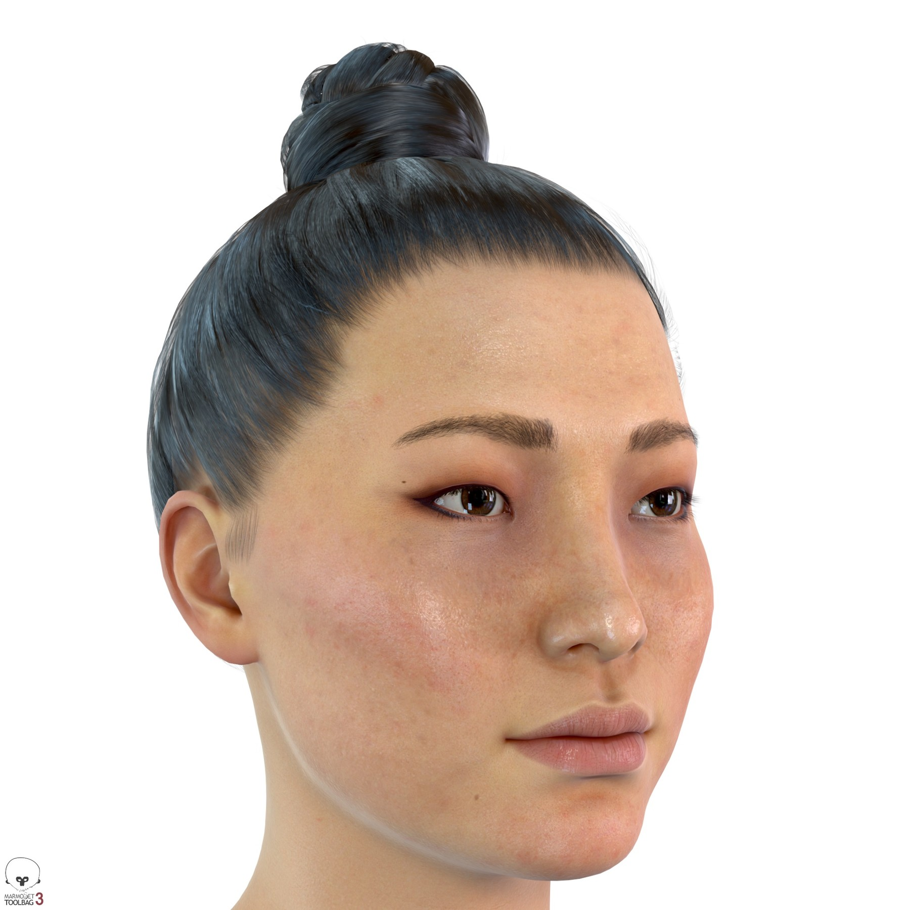 Averageasianfemale by alexlashko preview 02