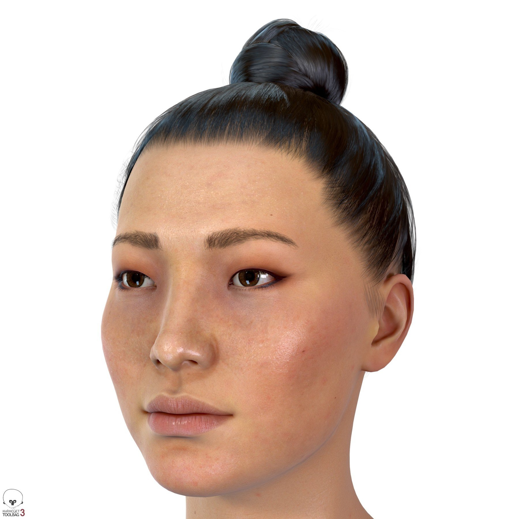 Averageasianfemale by alexlashko preview 04