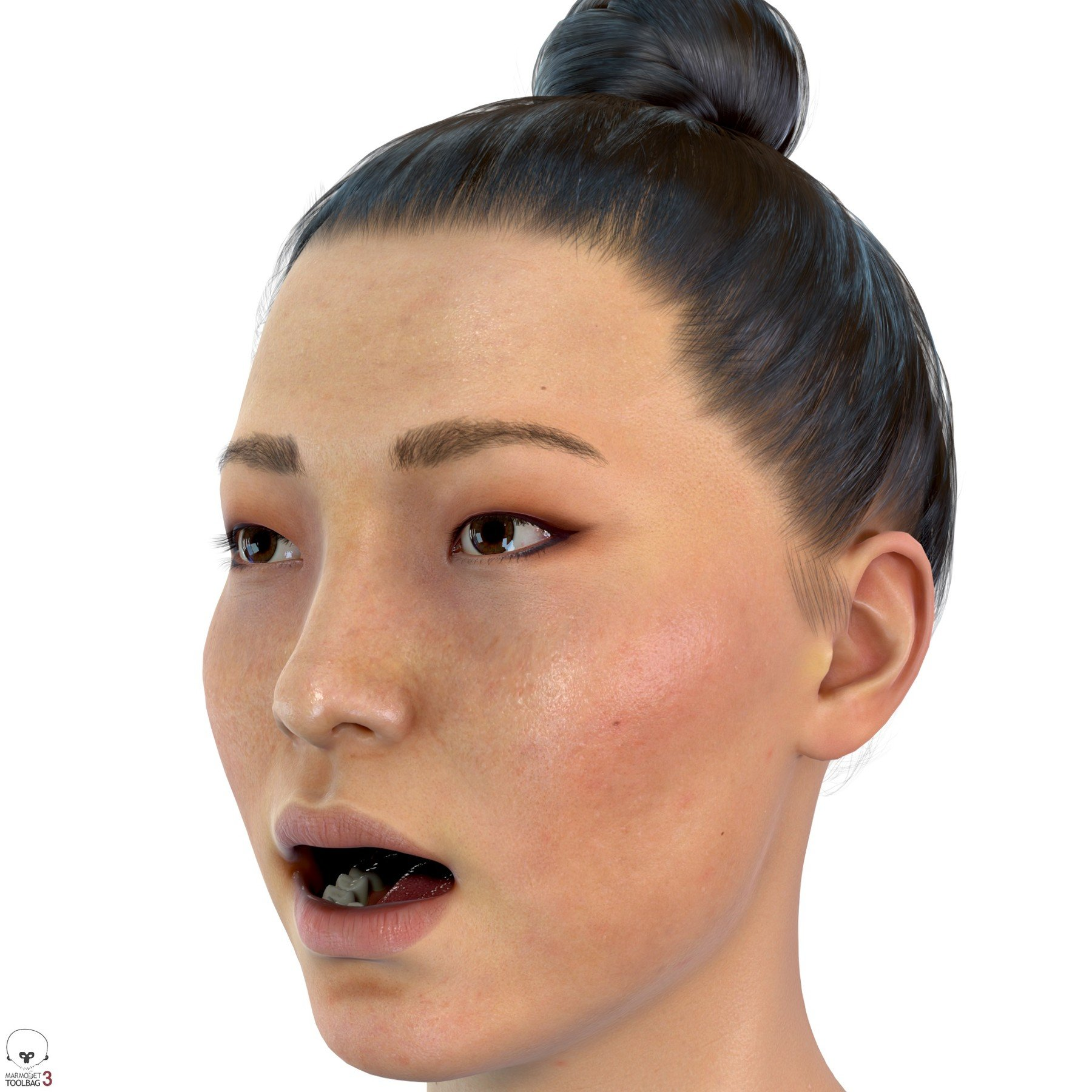 Averageasianfemale by alexlashko preview 13