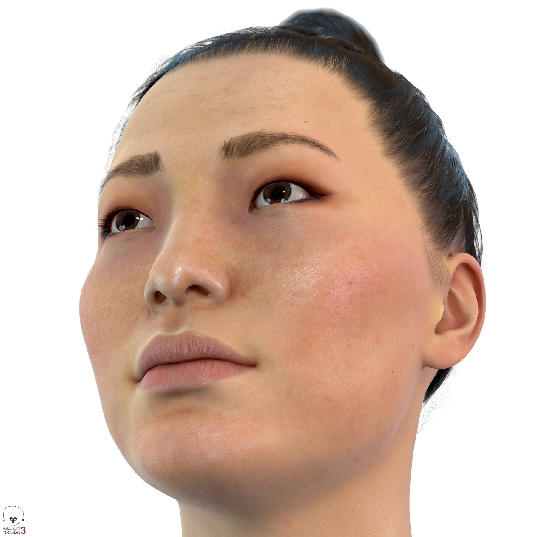 Averageasianfemale by alexlashko preview 15