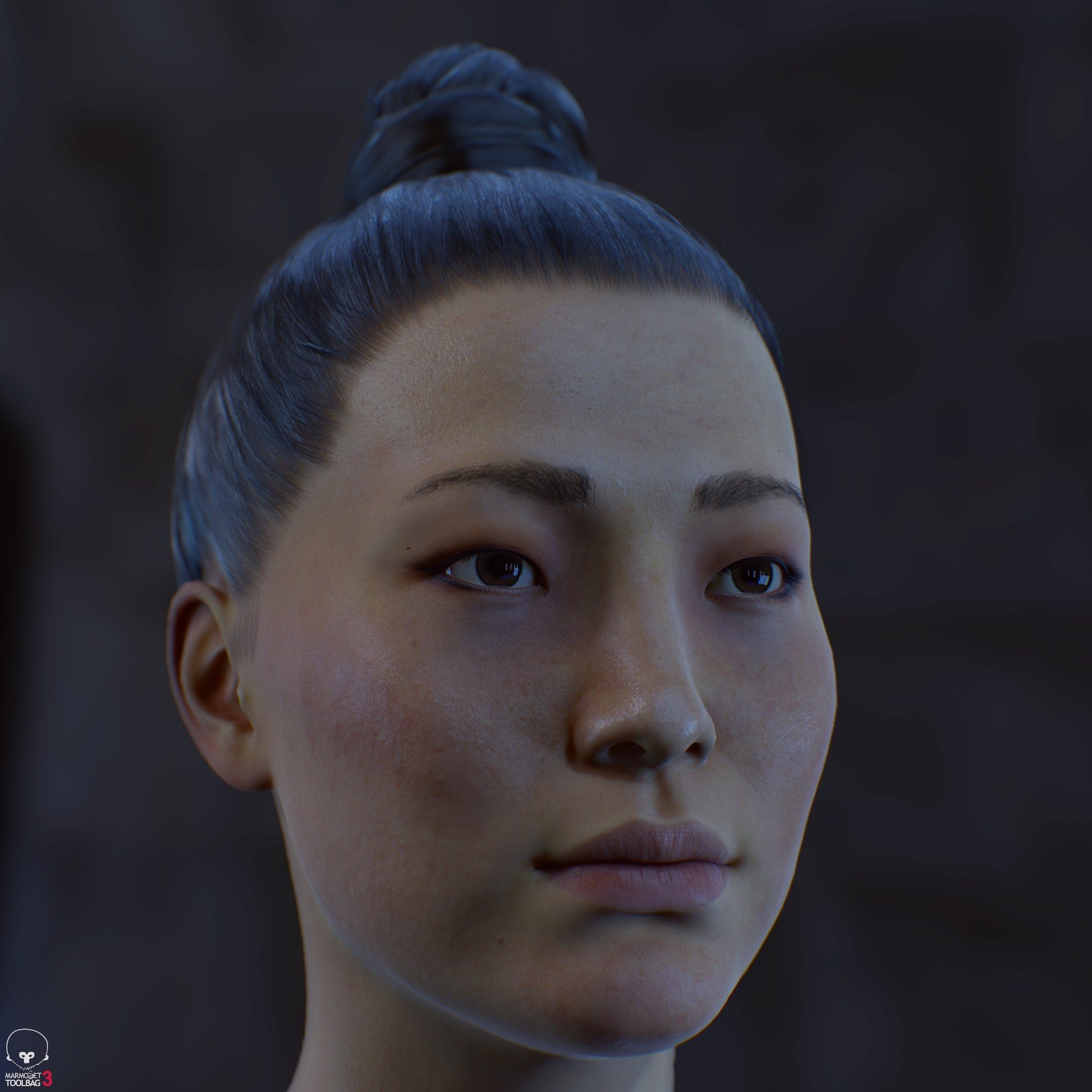 Averageasianfemale by alexlashko preview 27