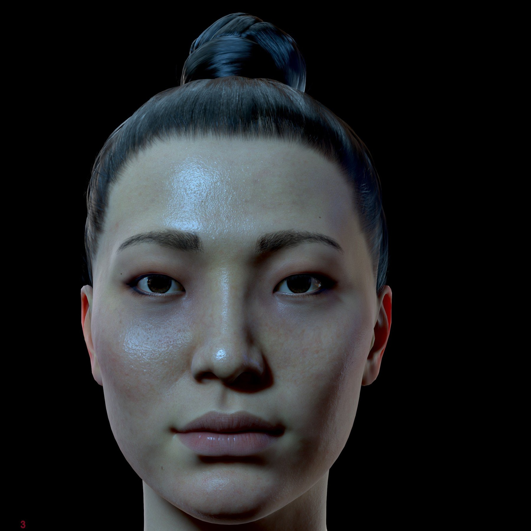 Averageasianfemale by alexlashko preview 29