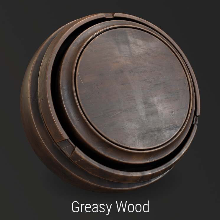 Greasywood