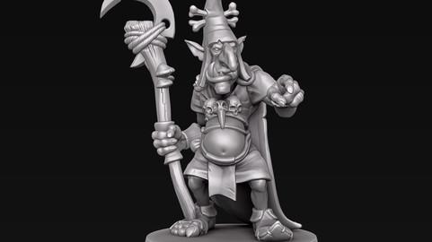 Goblinwizardfront