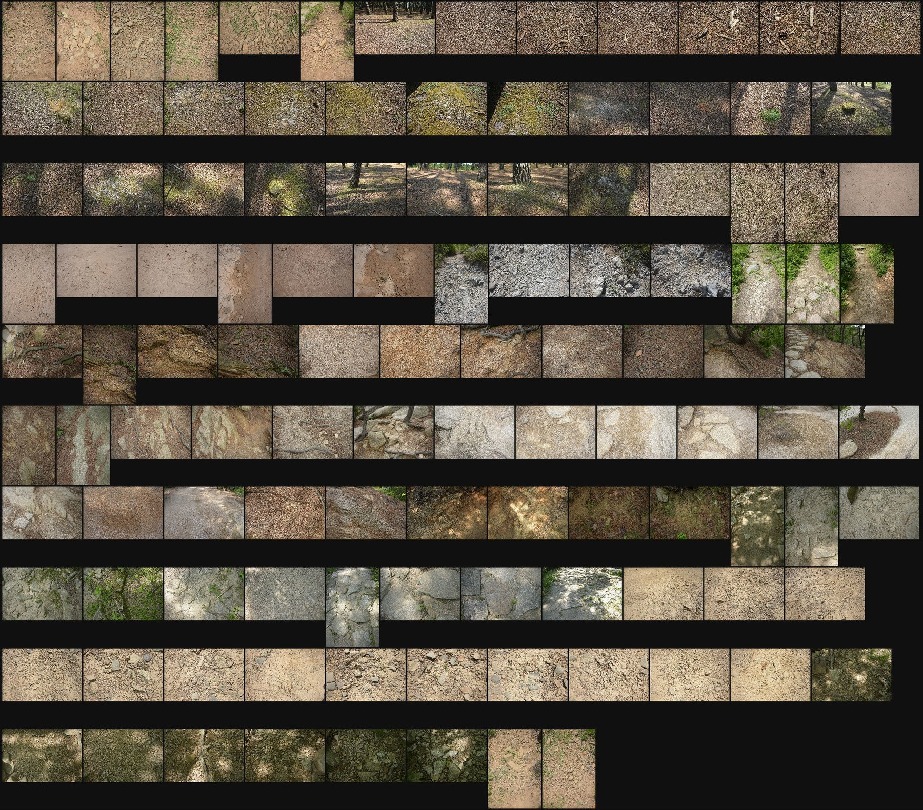 Texture reference pack terrain volume1 7