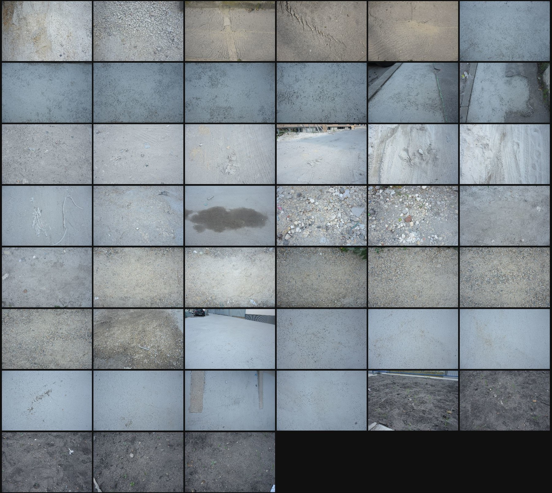 Texture reference pack grounds 3