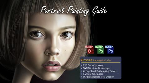 Portrait Painting Guide