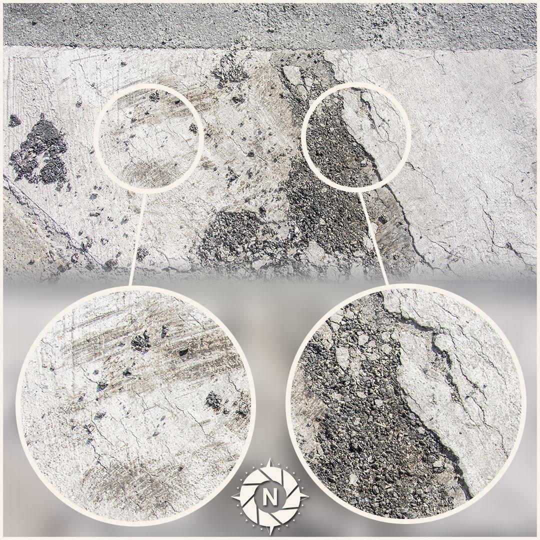 Texture reference pack asphalt 5