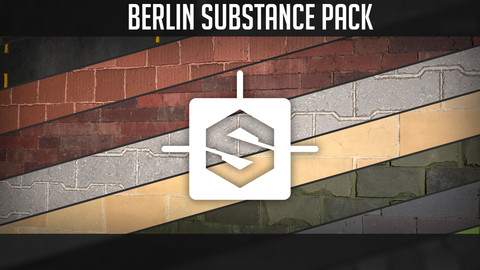 Berlin Substance Pack