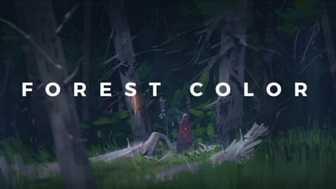 Forest Color