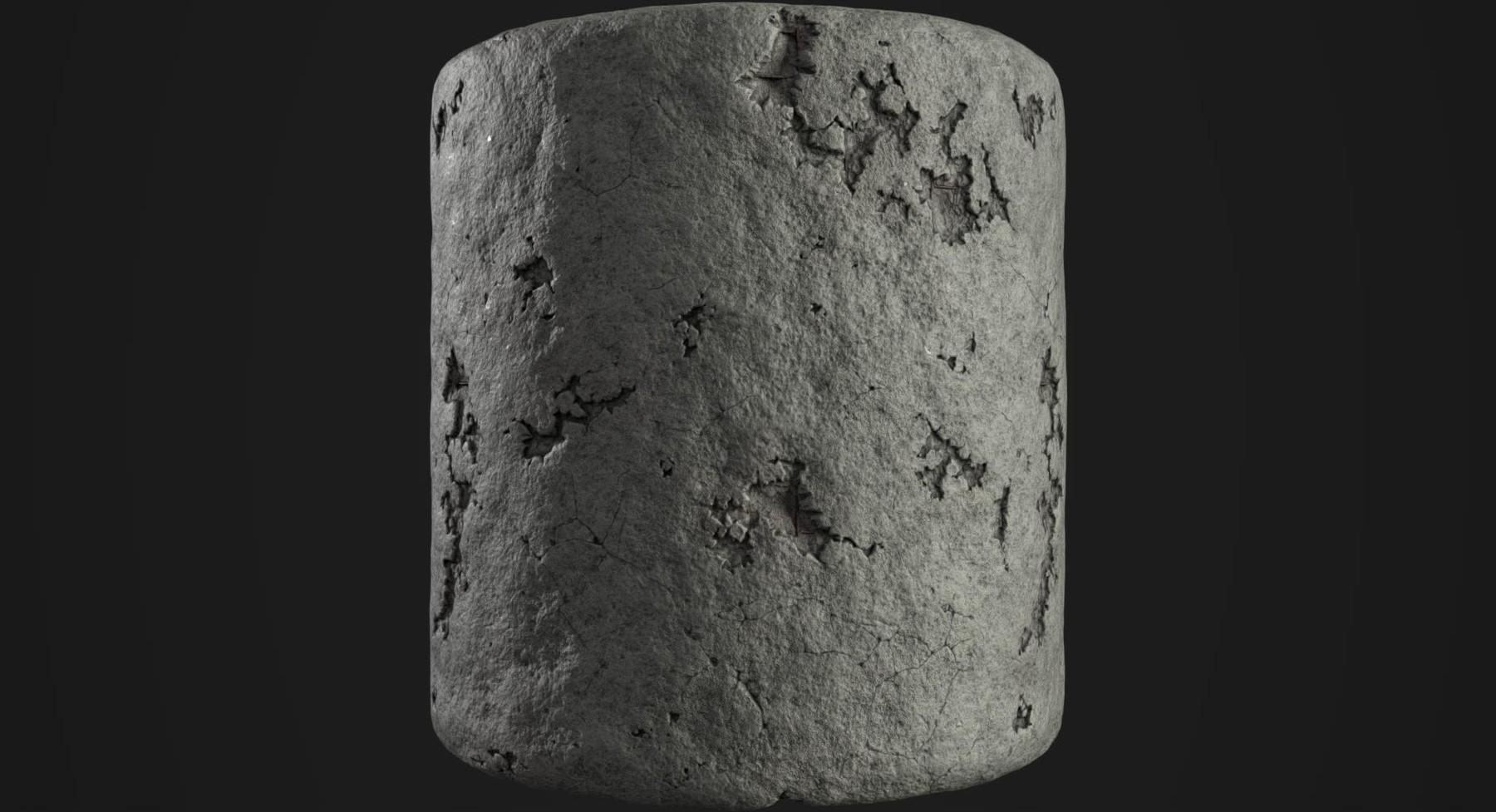 Building concrete 01 3