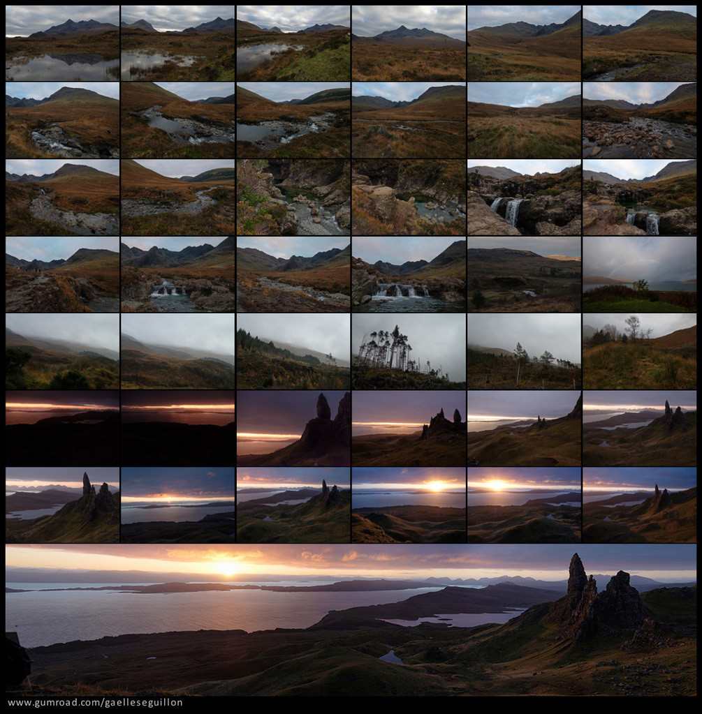 Scotland preview 6