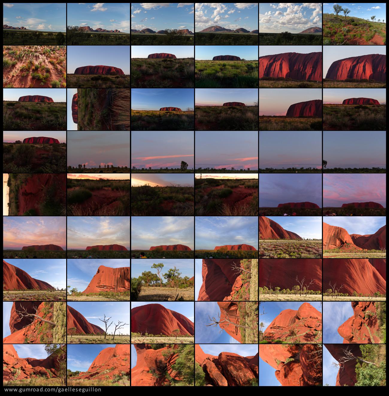 Australian desert preview 3