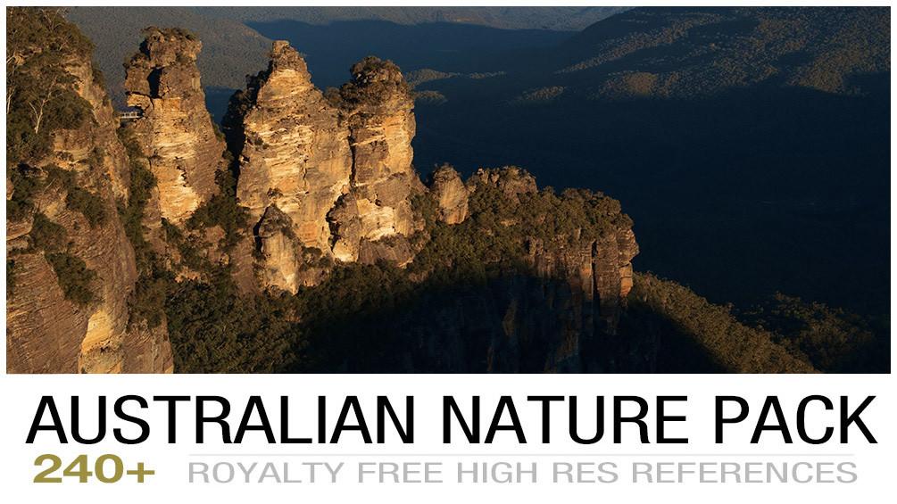 Australian nature cover2