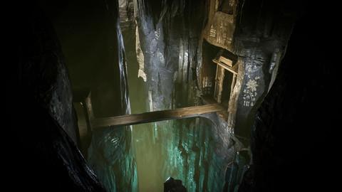 Fantasy Cave Environment Set [UE4]