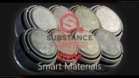 Smart Materials: Stone