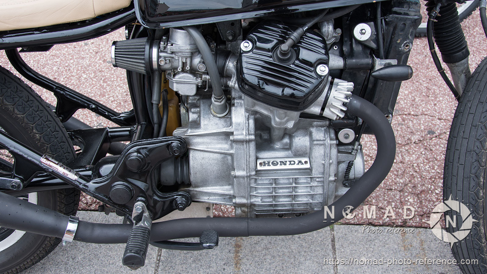 Photo reference pack motorbikes engines 13