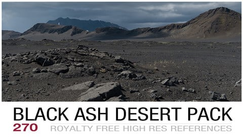 Black ash desert cover2