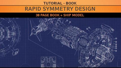 Rapid Symmetry Design - 3d Concept Techniques