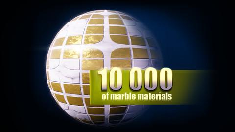 10000 of Marble Materials [ Textures Materials Unreal 4 ]