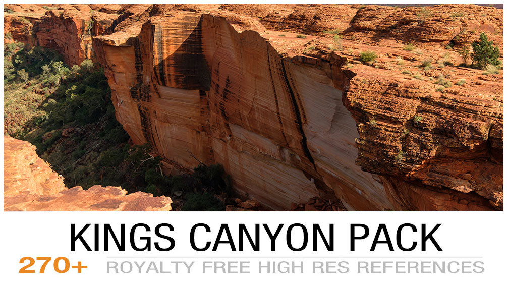 Kings canyon cover2
