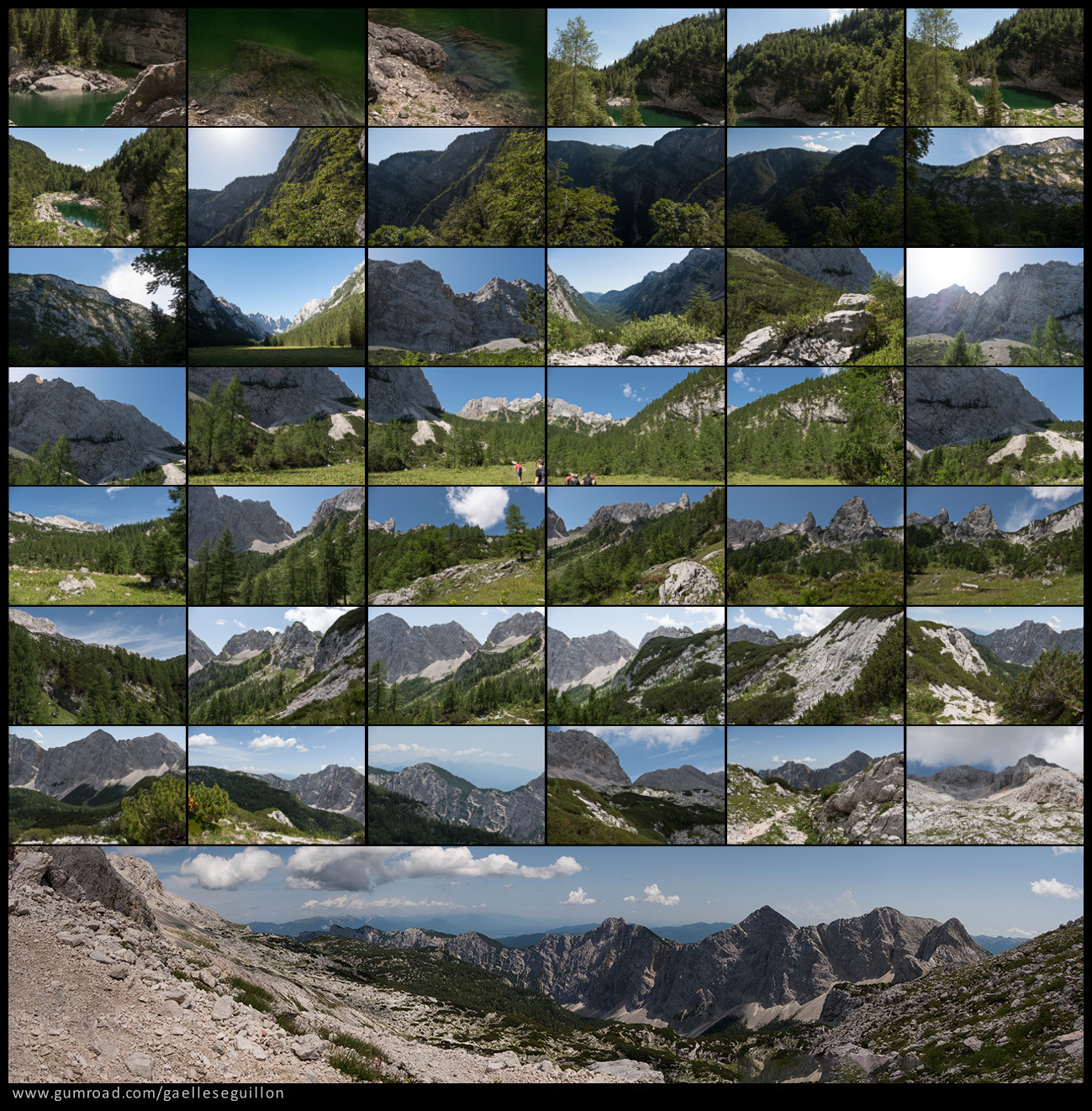 Julian alps preview 2