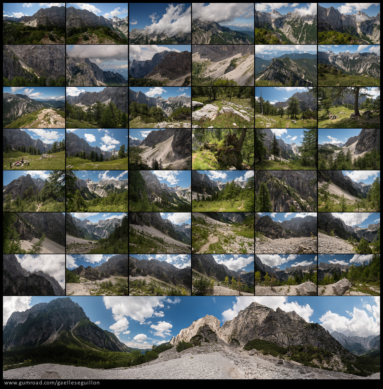 Julian alps preview 6