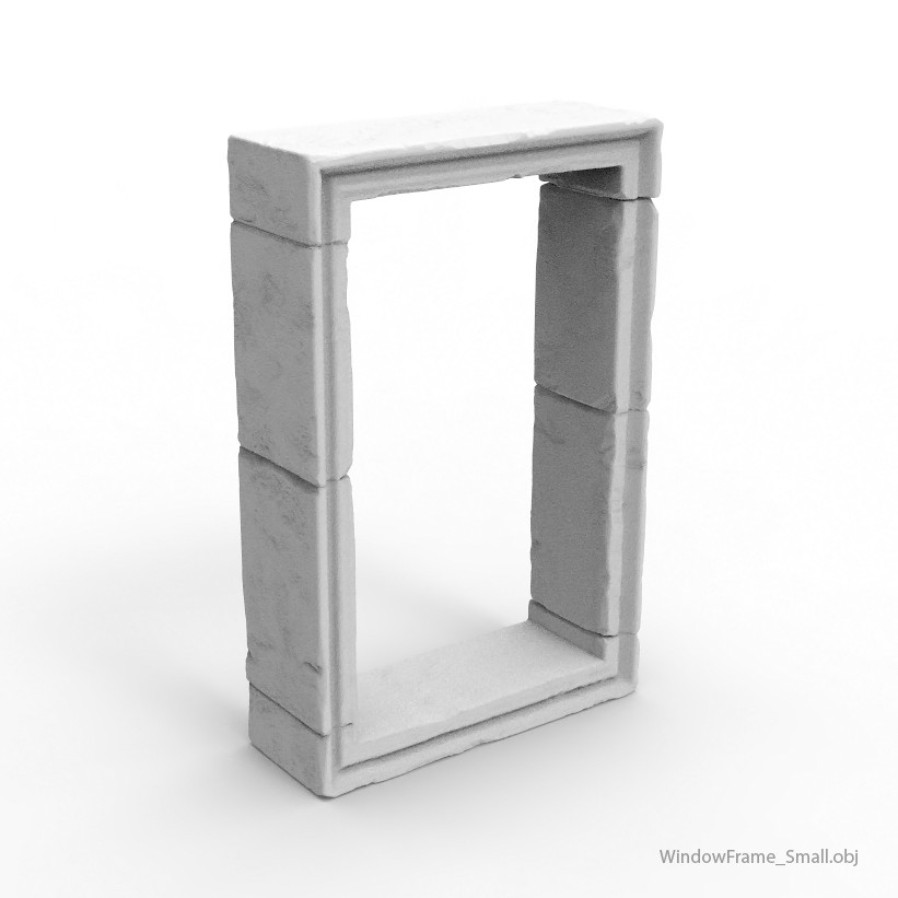 Windowframe small