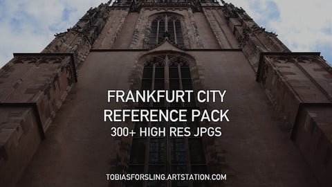 Frankfurt City Reference Pack