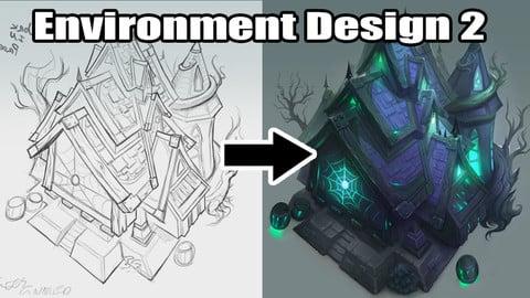 Environment Design 2