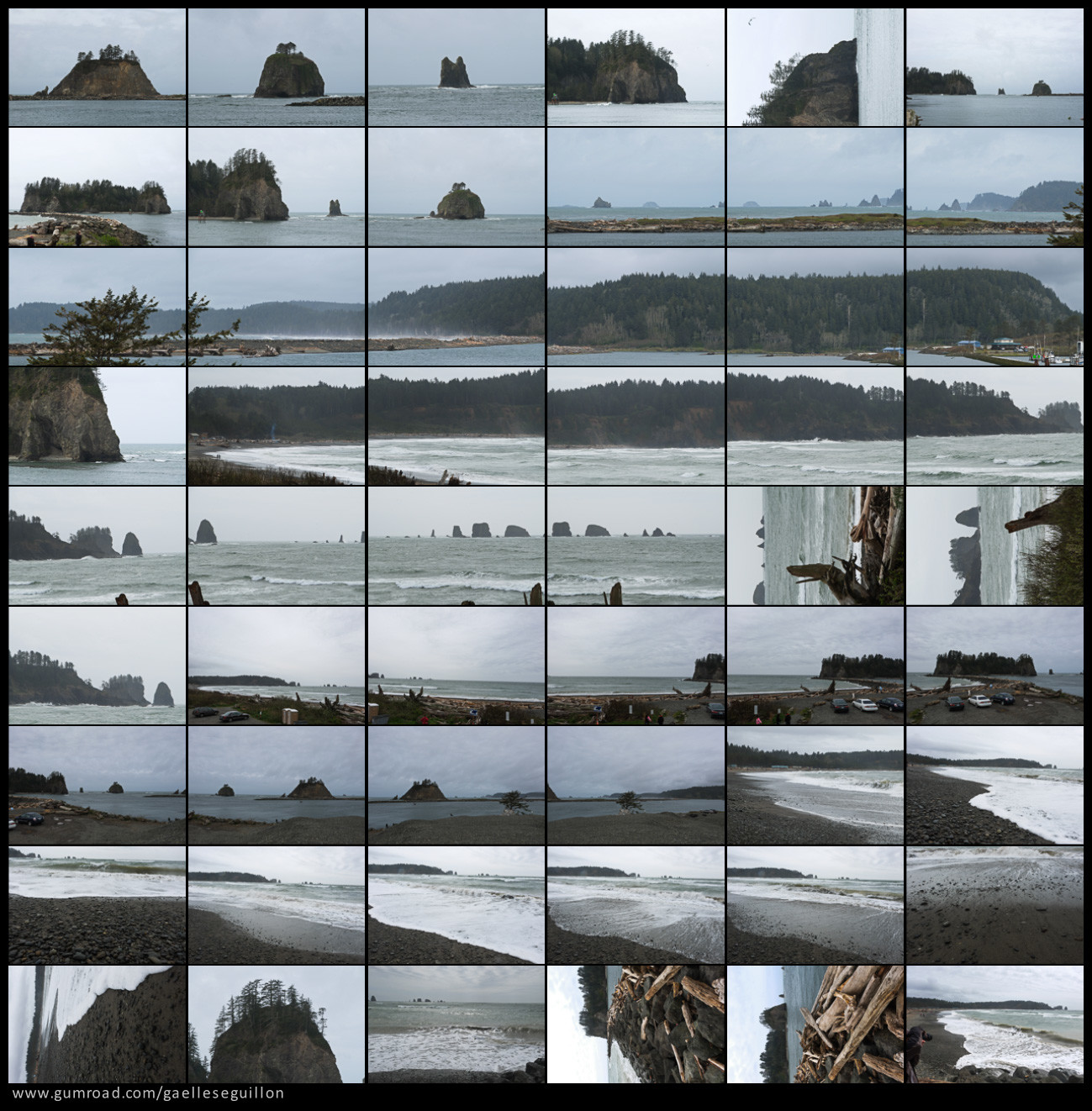 Pacific coast preview 1