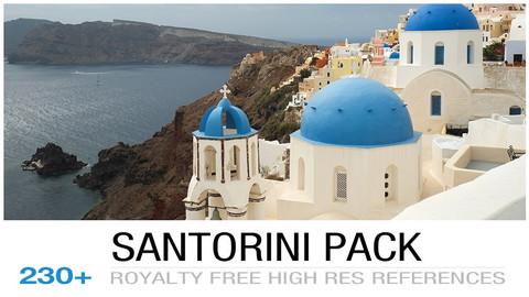 Santorini cover2