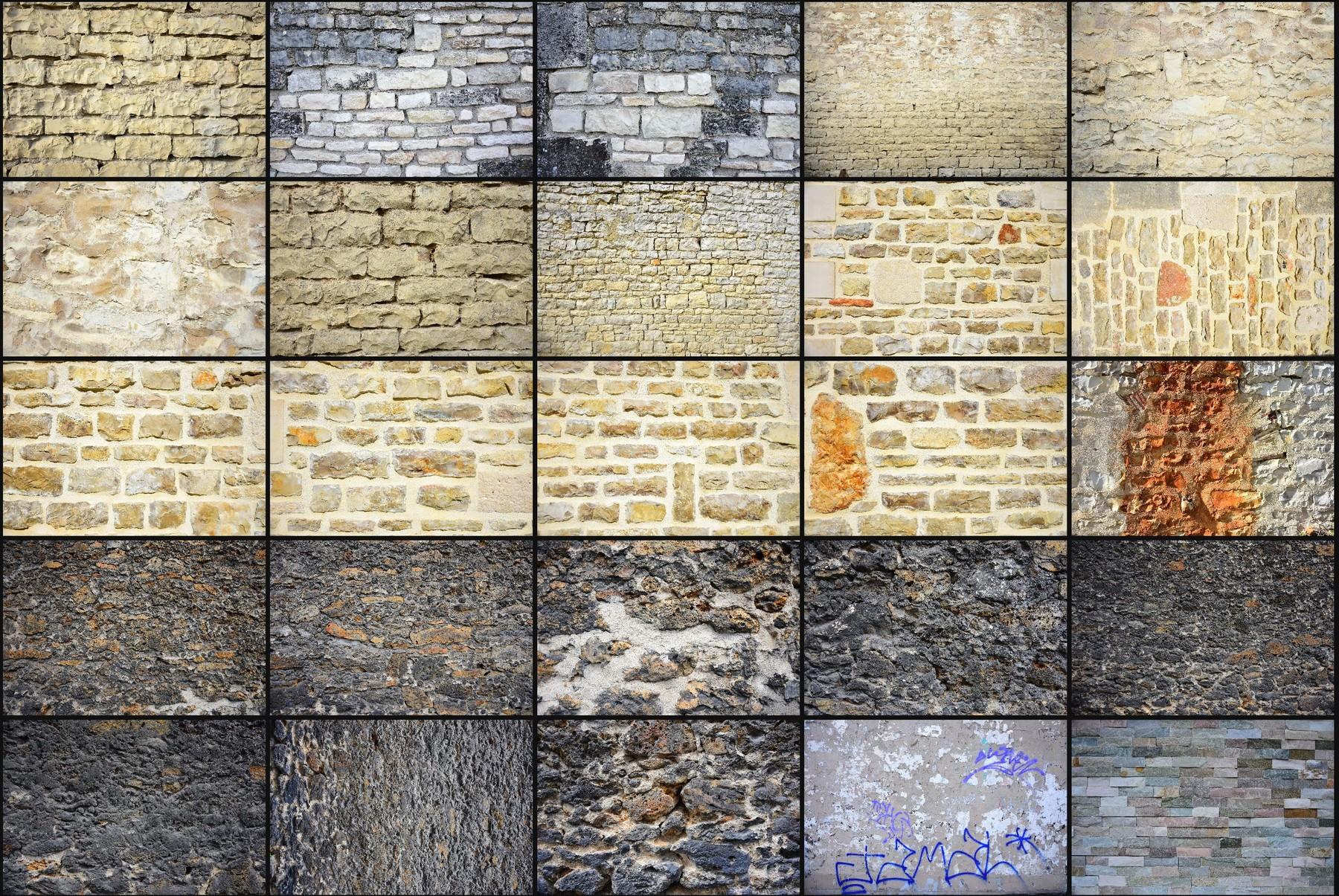 Texture pack walls volume4 3