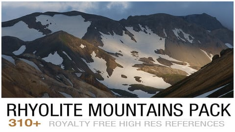 Rhyolite mountains cover2