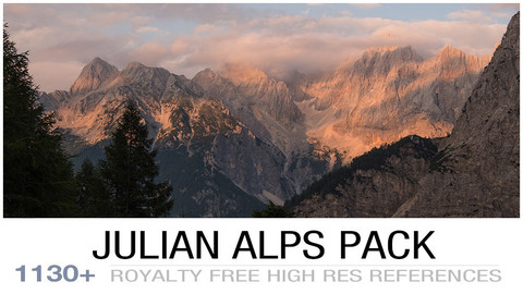 Julian alps cover2