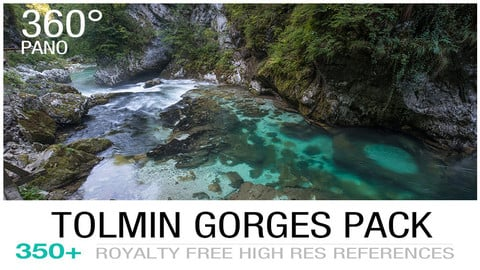 Tolmin gorges cover2