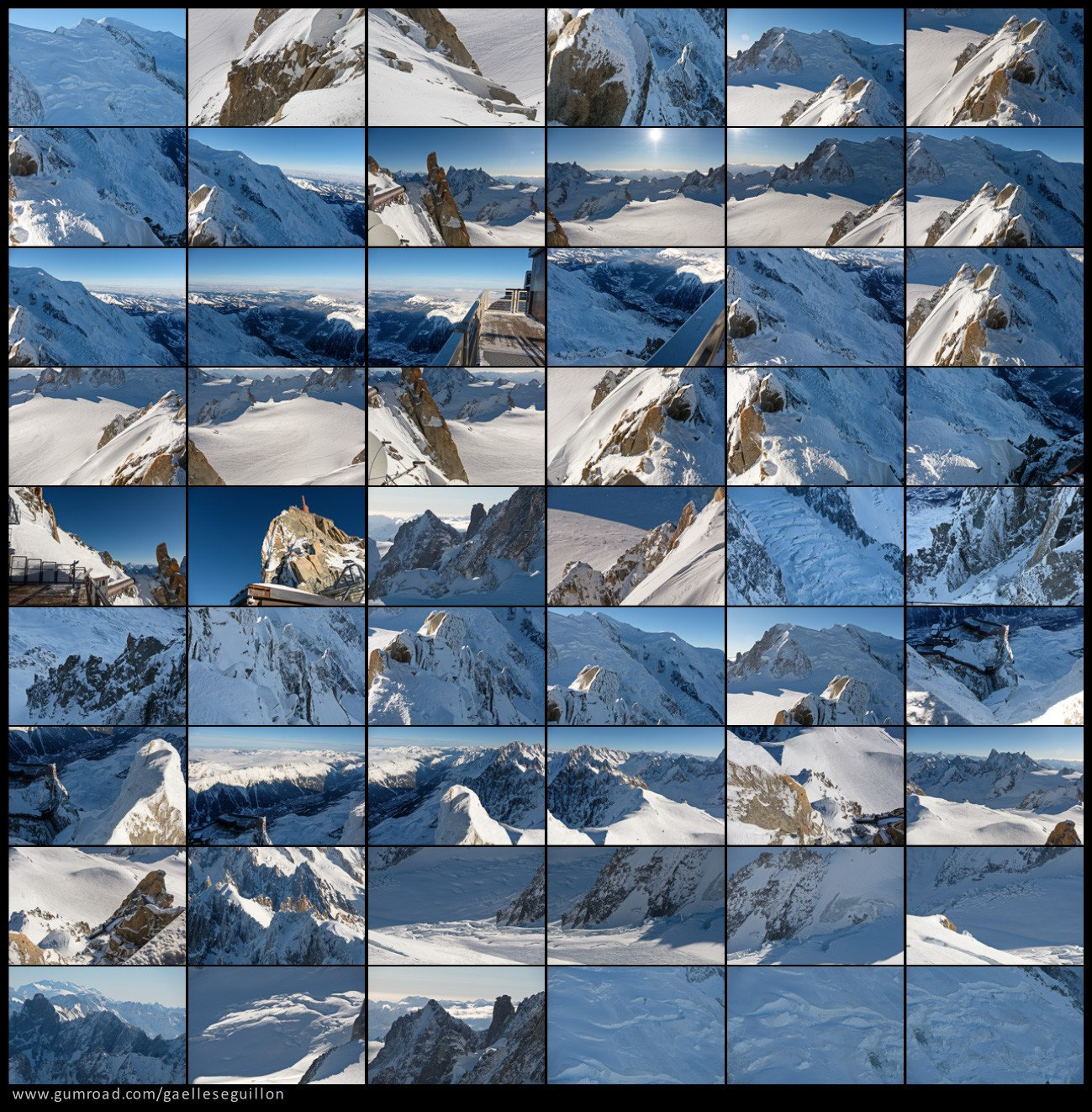 High alps preview 2