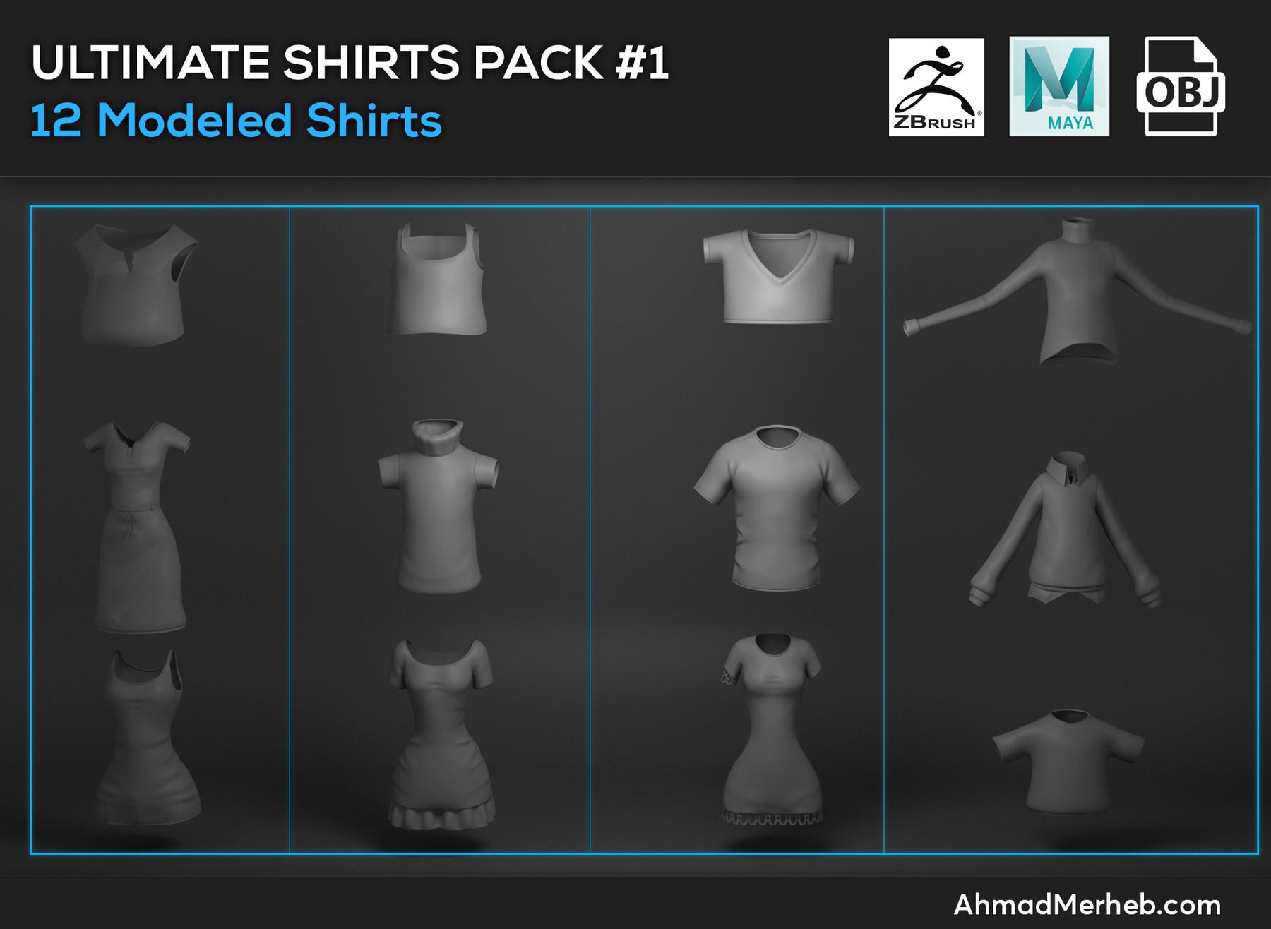 Shirtspack01