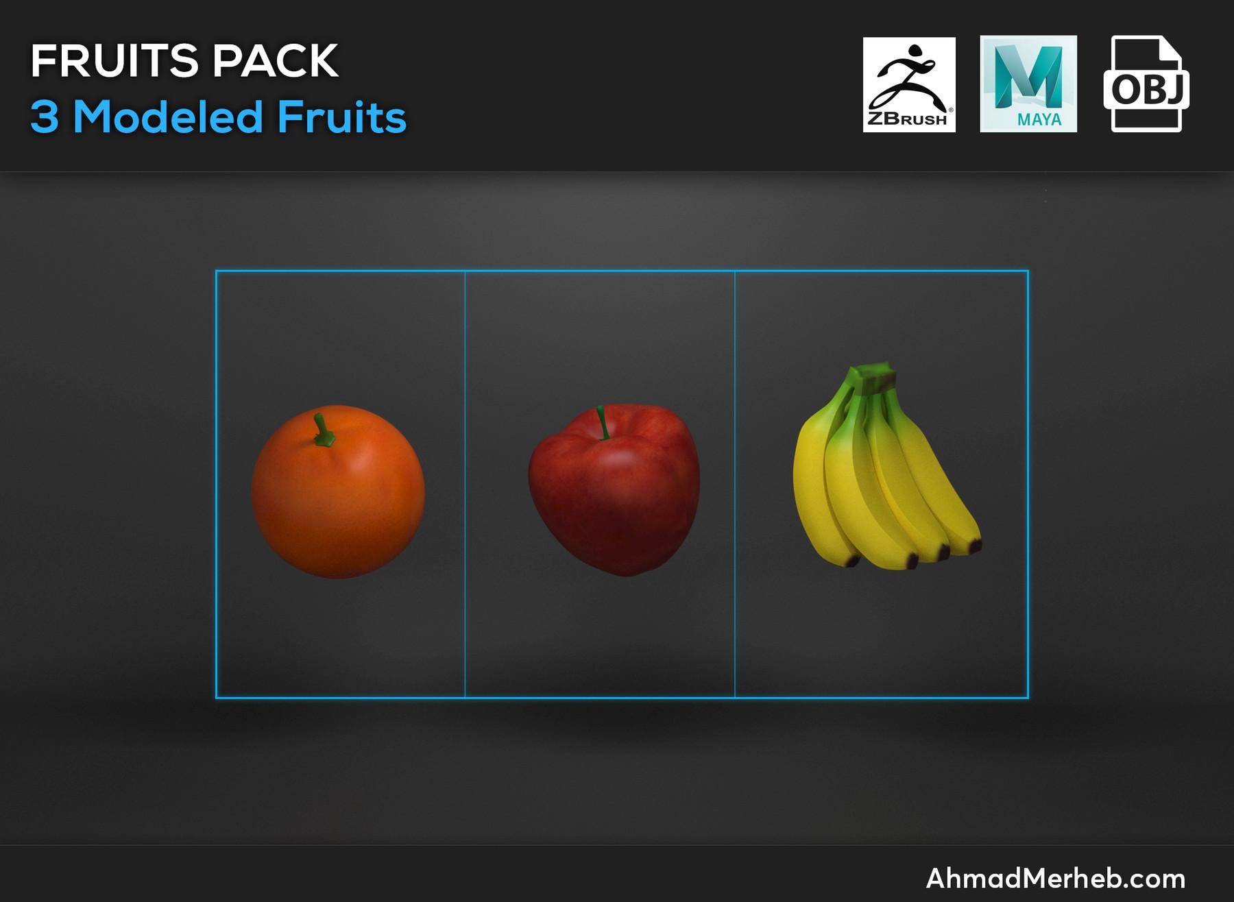 Fruitspack