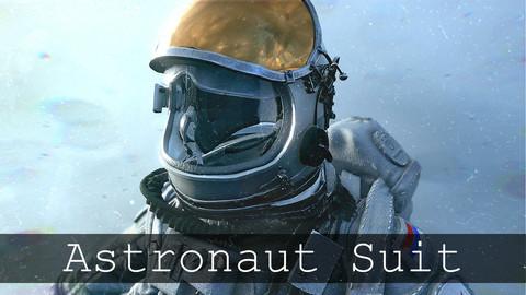 Astronaut {PBR}