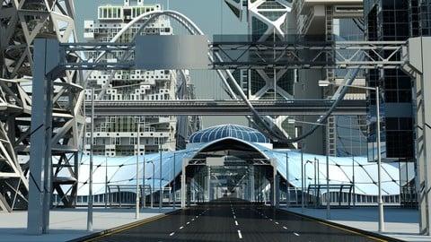 Future City HD 6