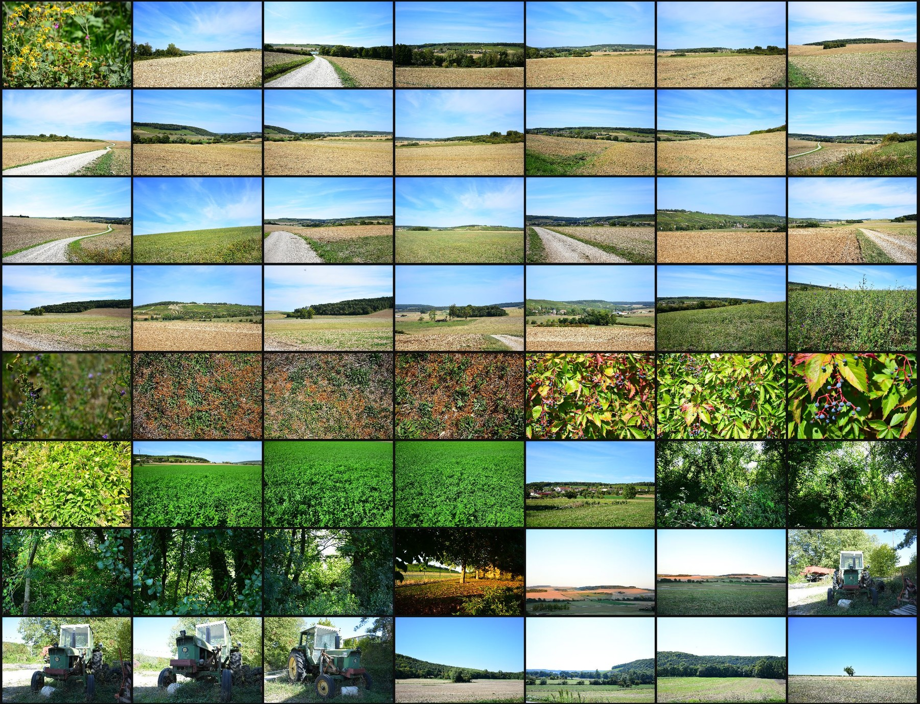 Photo reference pack country side volume2 09
