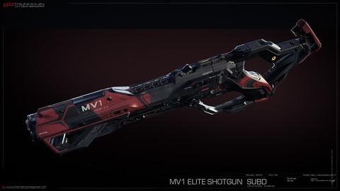 MV1 ELITE