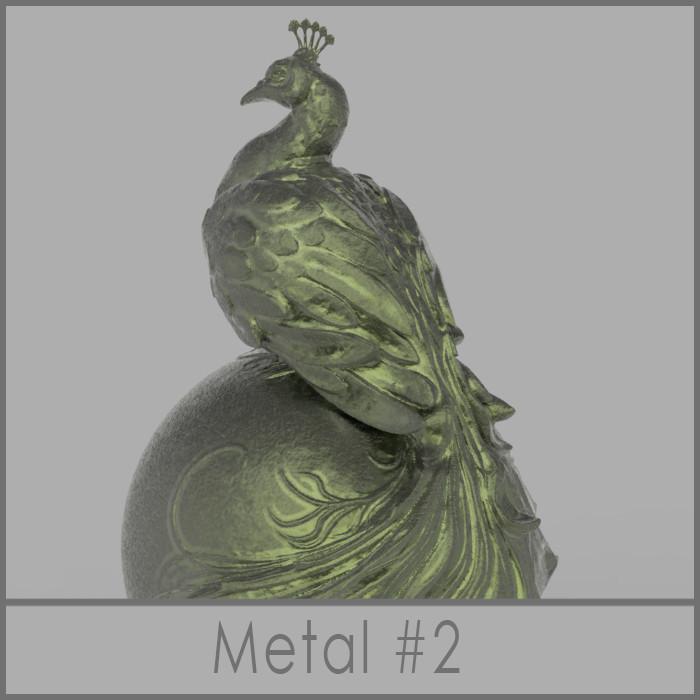Metal22