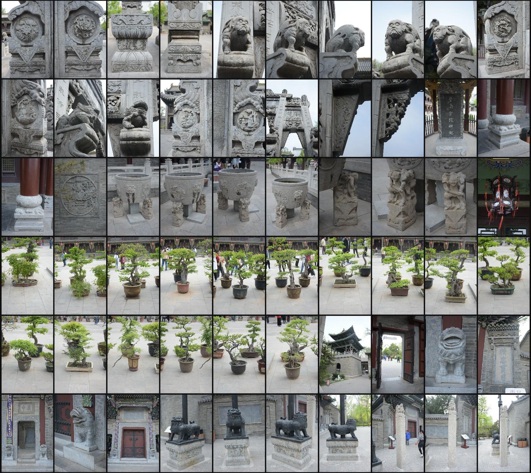 Photo reference pack taiyuan jinshang museum 06