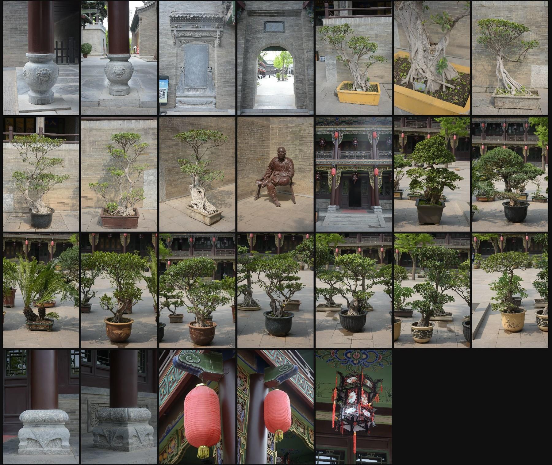 Photo reference pack taiyuan jinshang museum 08